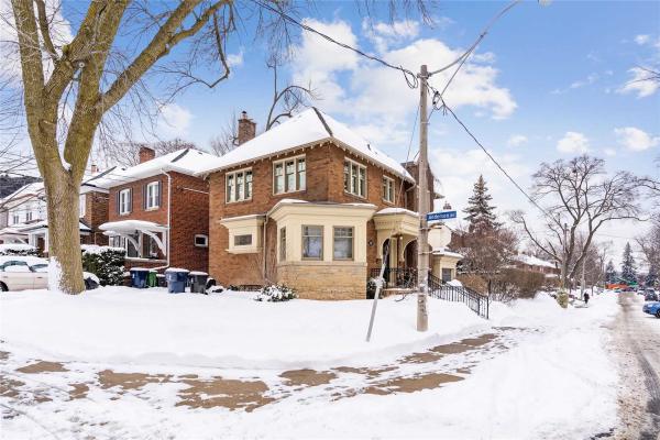 130 Eastbourne Ave, Toronto
