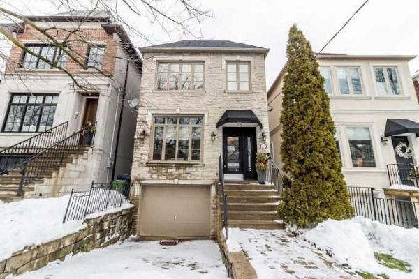 68 Roslin Ave, Toronto