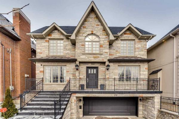 170 Dunblaine Ave, Toronto