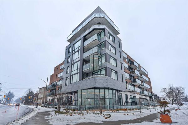 25 Malcolm Rd, Toronto