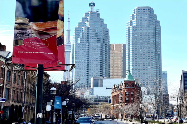 71 Front St E, Toronto