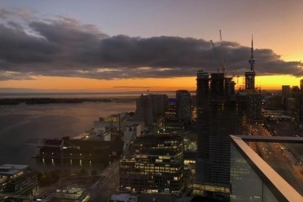16 Bonnycastle St, Toronto