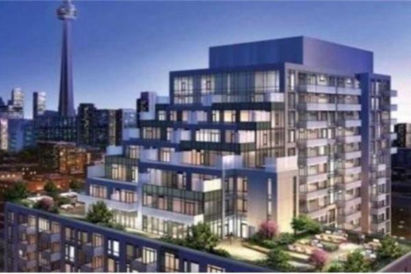 525 Adelaide St W, Toronto