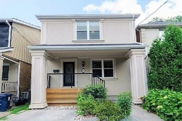 76 Taunton Rd, Toronto