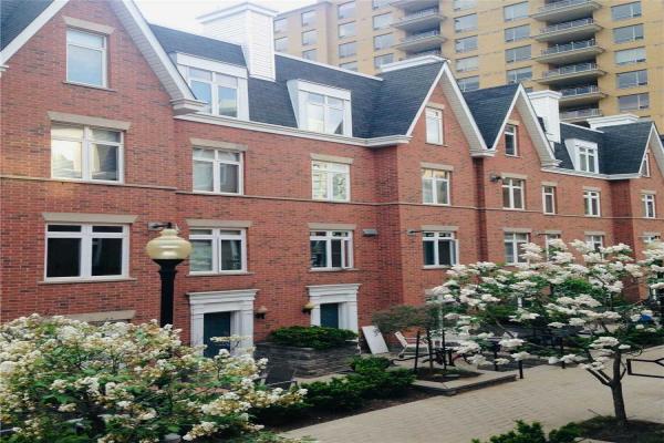 108 Redpath Ave, Toronto