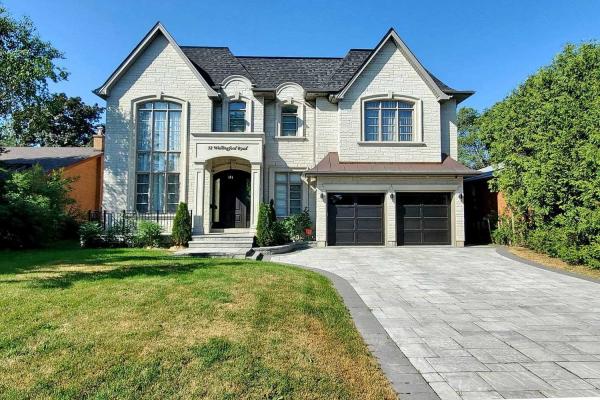 32 Wallingford Rd, Toronto