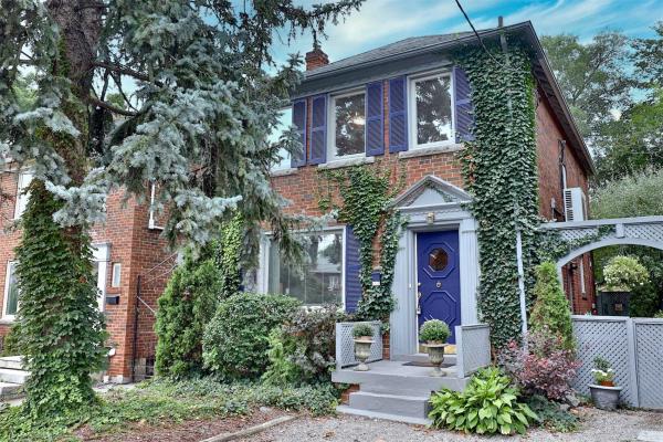 1832 Bathurst St, Toronto