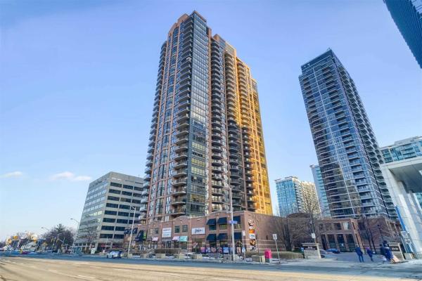 33 Sheppard Ave E, Toronto