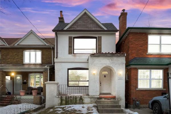 286 Vaughan Rd, Toronto