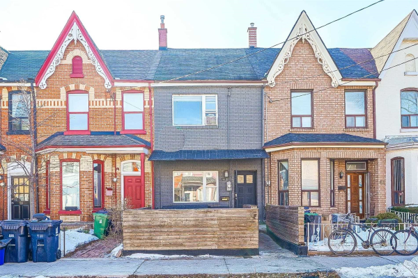 59 Robinson St, Toronto