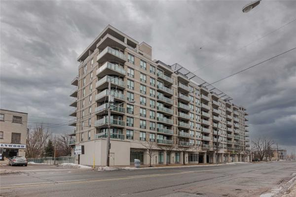 935 Sheppard Ave W, Toronto
