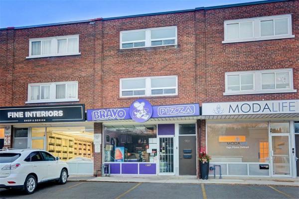901 Millwood Rd, Toronto