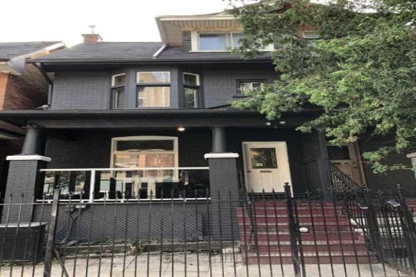 246 Sherbourne St, Toronto