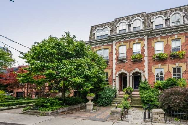 35 Boswell Ave, Toronto