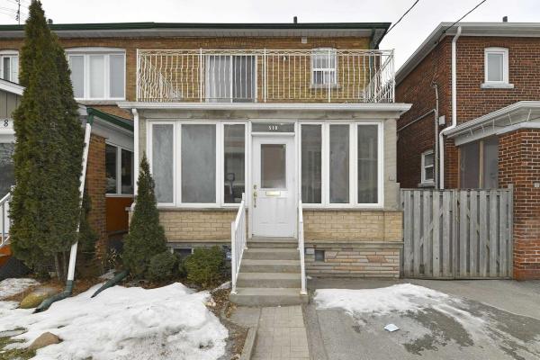 510 Vaughan Rd, Toronto