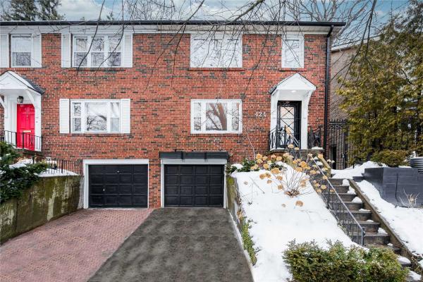 424 Davenport Rd, Toronto