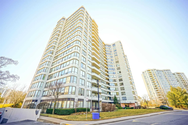 1101 Steeles Ave W