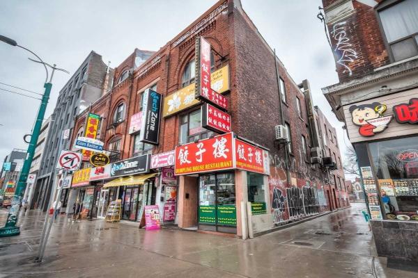 324 Spadina Ave, Toronto