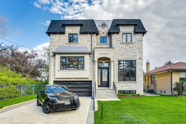 107 Otonabee Ave, Toronto