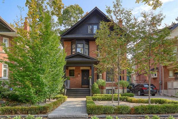 31 Maclennan Ave, Toronto