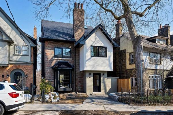 44 Summerhill Gdns, Toronto