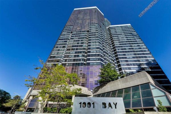 1001 Bay St, Toronto