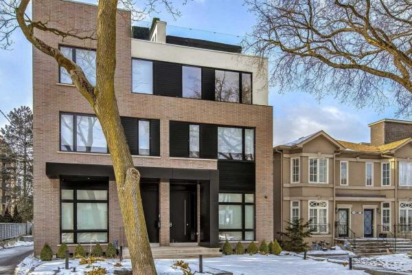 8 Relmar Rd, Toronto