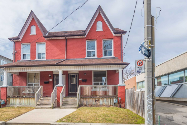 554-556 Palmerston Ave, Toronto