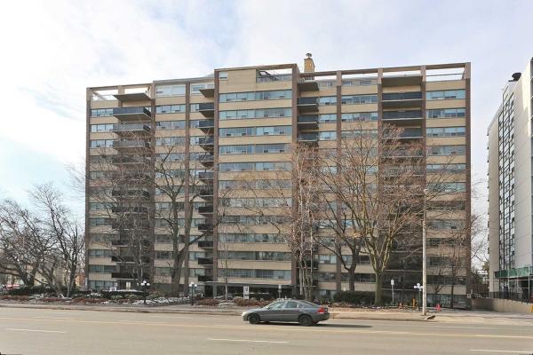 484 Avenue Rd, Toronto