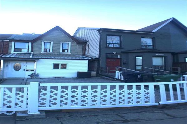 50 Bellevue (Upper Lvl) Ave, Toronto
