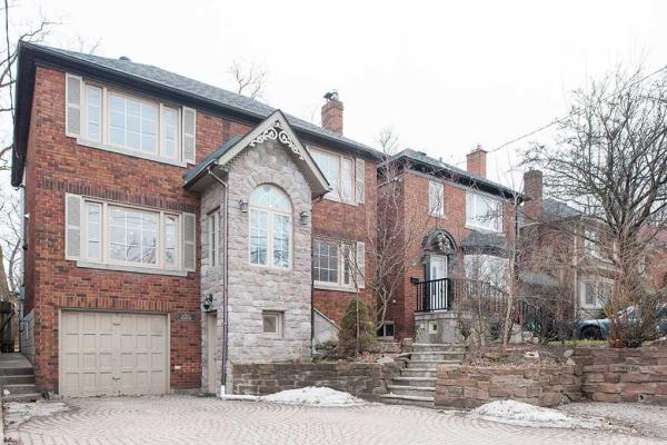 669 Eglinton Ave E, Toronto