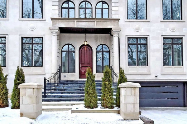 107 Hillcrest Ave, Toronto