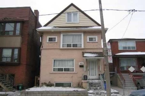 564 Dufferin St, Toronto