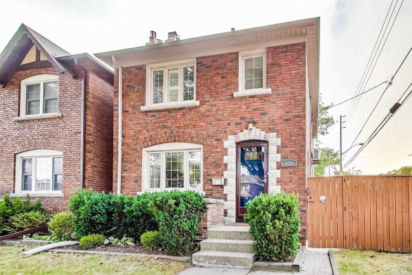272 Rumsey Rd, Toronto