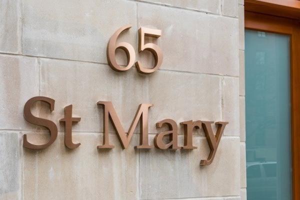 65 St Mary St, Toronto