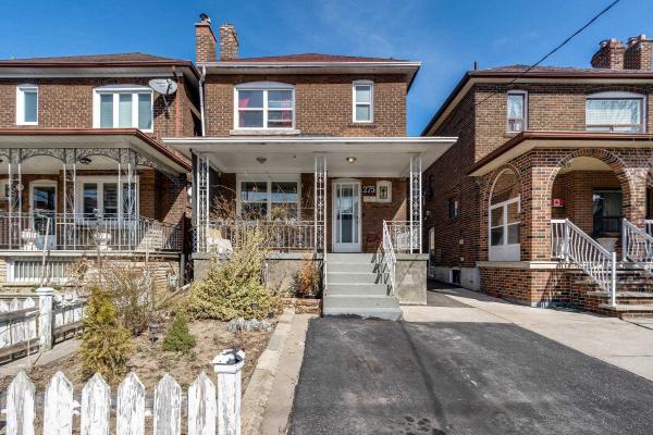275 Westmount Ave, Toronto