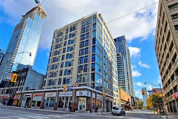 8 Wellesley St E, Toronto