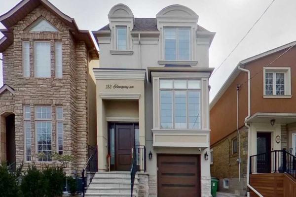 183 Glengarry Ave, Toronto