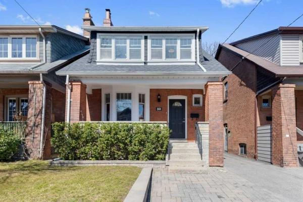 30 Albertus Ave, Toronto
