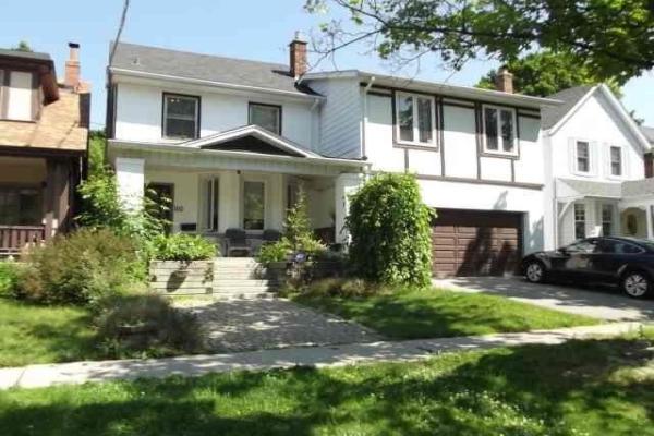 80 Sherwood Ave, Toronto