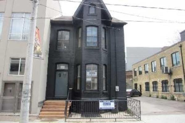 455 Richmond St E, Toronto
