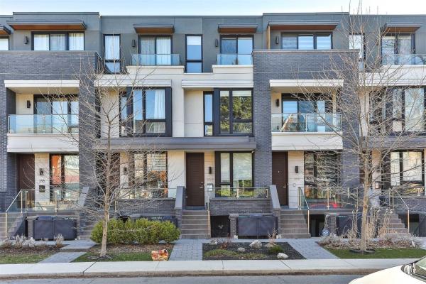291 Roxton Rd, Toronto