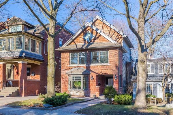 50 Walmsley Blvd, Toronto