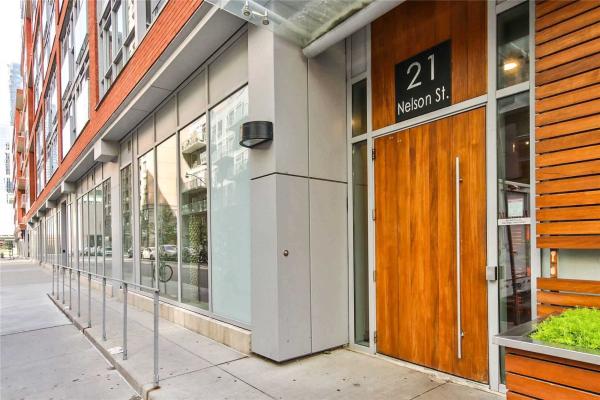 21 Nelson St, Toronto