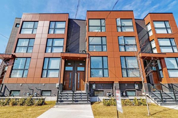2962-C Bayview Ave, Toronto