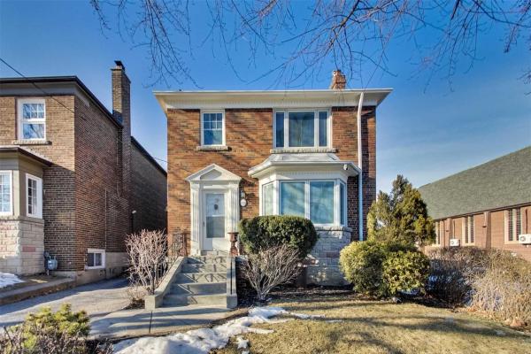 668 Eglinton Ave E, Toronto