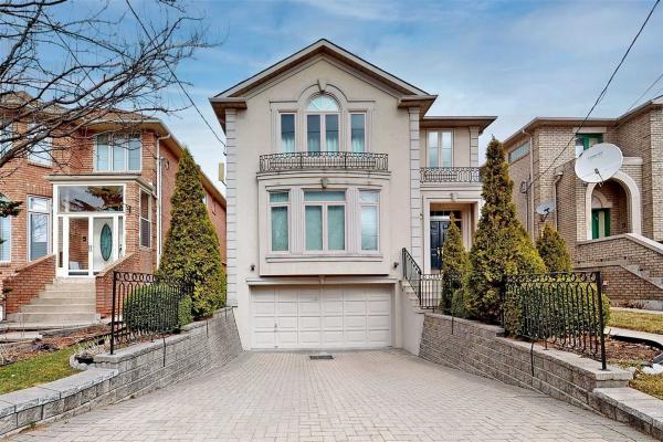 236 Mckee Ave, Toronto