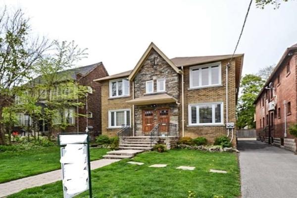 130 Braemar Ave, Toronto
