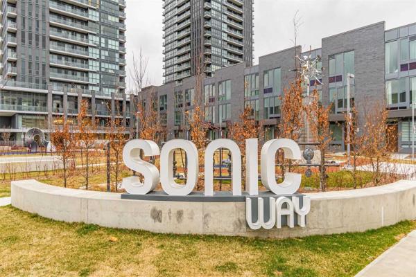 27 Sonic Way, Toronto