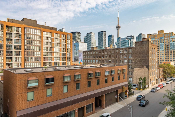 38 Cameron St, Toronto